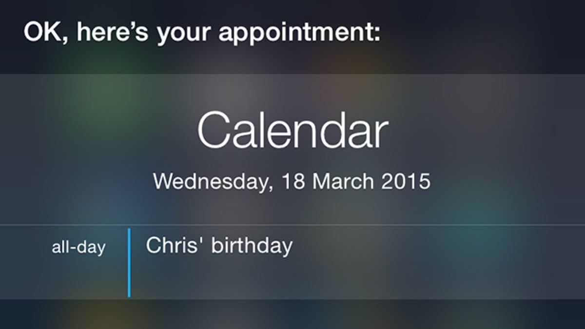 10 Tricks to Make You an iOS Calendar Master