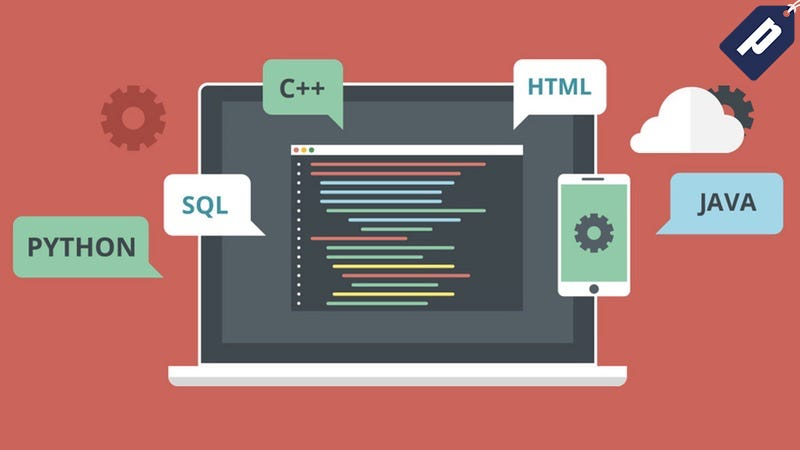 Illustration for article titled Master Computer Science With This Complete 8 Course Bundle ($39)