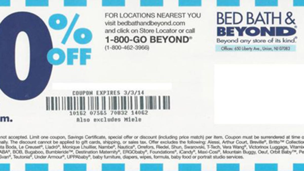 The Coupon Rules You Can Bend or Break, and the Stores That Let You