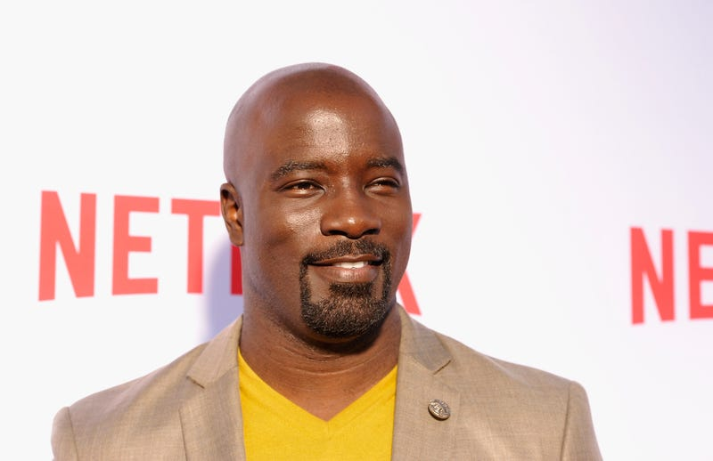 Mike Colter Michael Tullberg/Getty Images