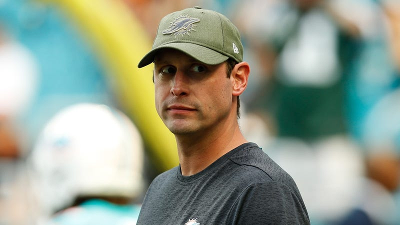 Illustration for article titled Jets Hire Adam Gase In Hopes Of Going 7-9