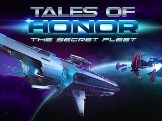 Illustration for article titled Tales of Honor: Secret Fleet