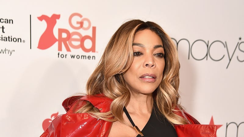 Illustration for article titled Wendy Williams' Son Arrested for Assault After Allegedly Punching His Father, Kevin Hunter