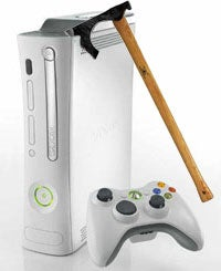 Illustration for article titled Xbox 360 Update Patches Exploits, Kills Linux and Pirated Games