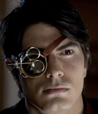 Illustration for article titled First footage from Brandon Routh's Dylan Dog film