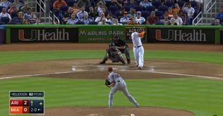 Illustration for article titled Giancarlo Stanton Ruining Baseballs Almost Makes Up For Jeffrey Loria