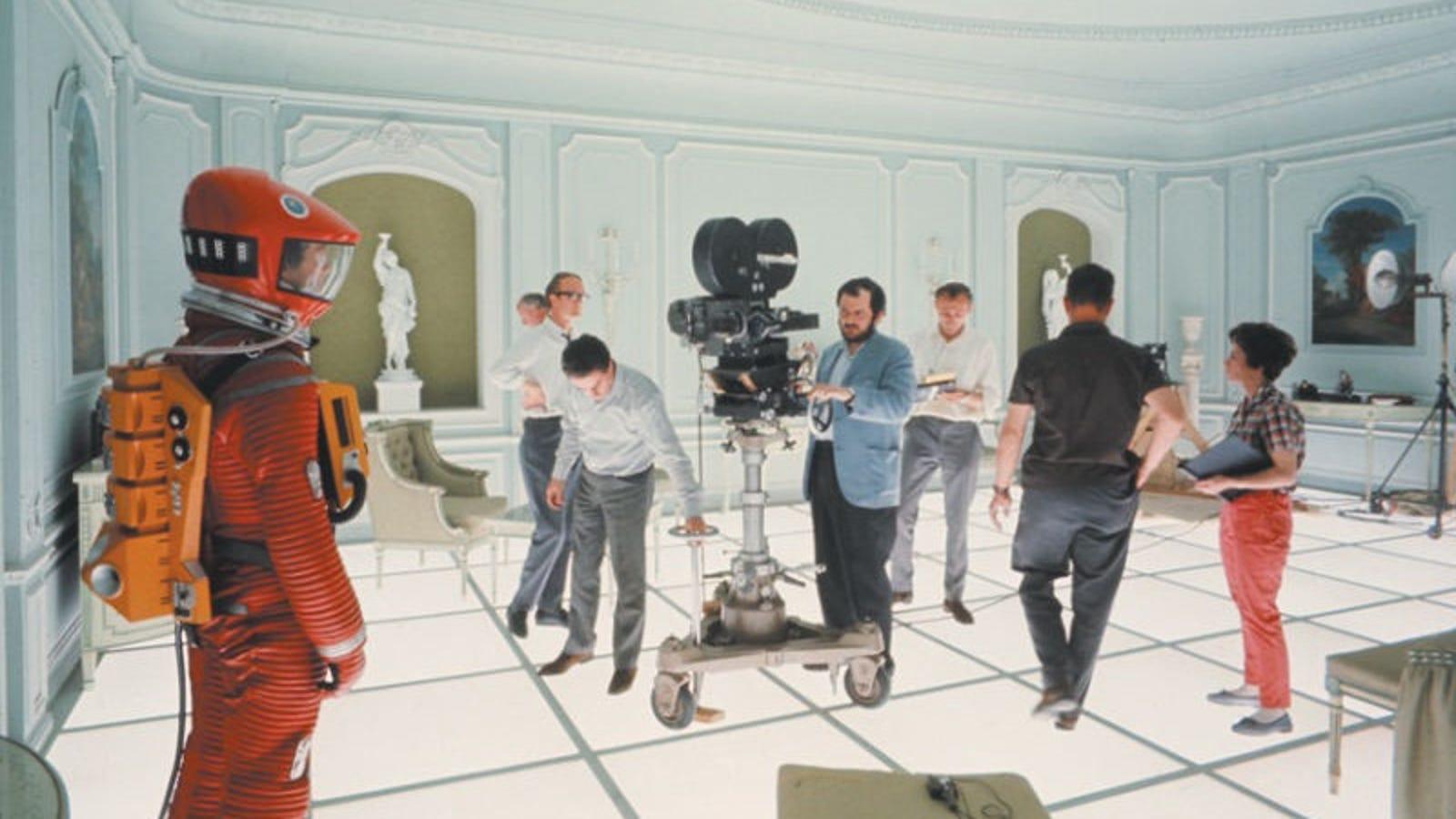 La genialidad oculta de 2001: cómo Kubrick impulsó el product placement en su obra maestra