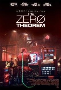 Illustration for article titled The Zero Theorem sort of review thingy