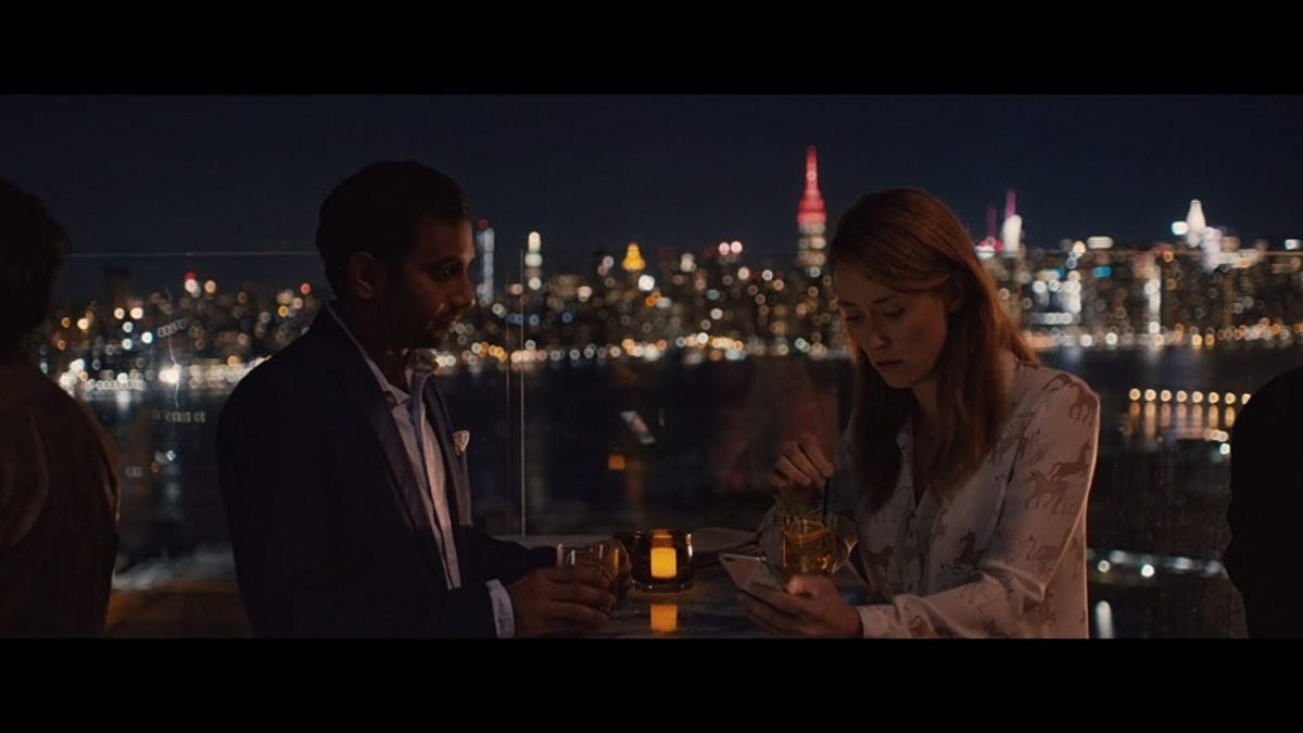 What Master of None's