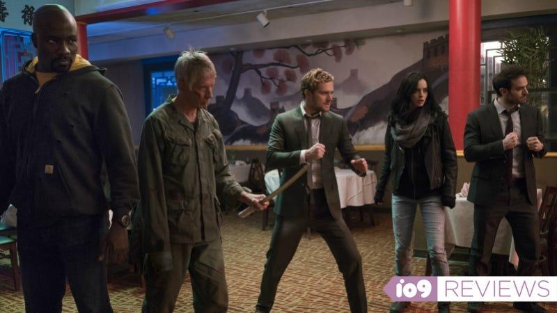 SDCC 2017: Marvel Studios releases the newest trailer for 'Thor: Ragnarok'