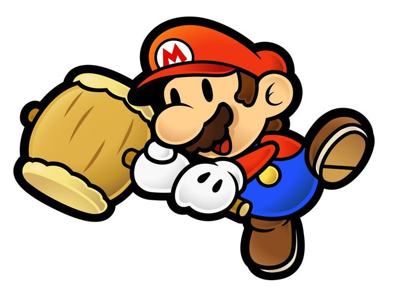 Illustration for article titled How Many Games Has Mario Sold?