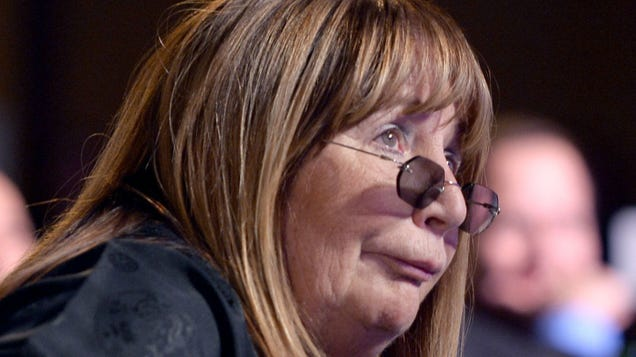 Penny Marshall, Director of Big, Dies at Age 75