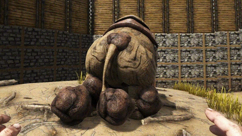 Poop: The Most Important Thing In Ark: Survival Evolved