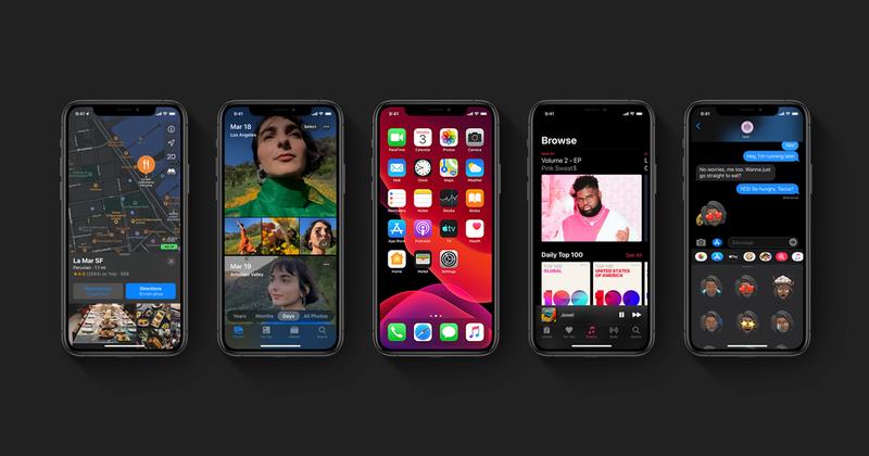Ilustración para el artículo titulado ¿Cómo diablos son las actualizaciones de las aplicaciones en iOS 13?