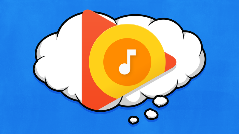 google play music library to youtube music