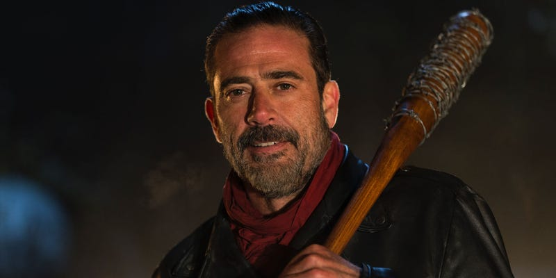 Watch new trailer for Season Seven Of 'The Walking Dead'