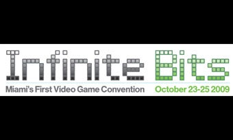 Illustration for article titled Infinite Bits: Miami's First Video Game Convention