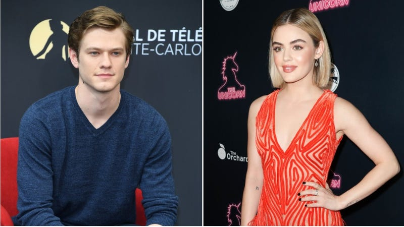 Illustration for article titled Lucas Till and Lucy Hale to star in Spike Lee's Son Of The South