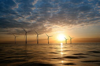 Illustration for article titled Google Investing Heavily in $5 Billion Atlantic Wind Power Line