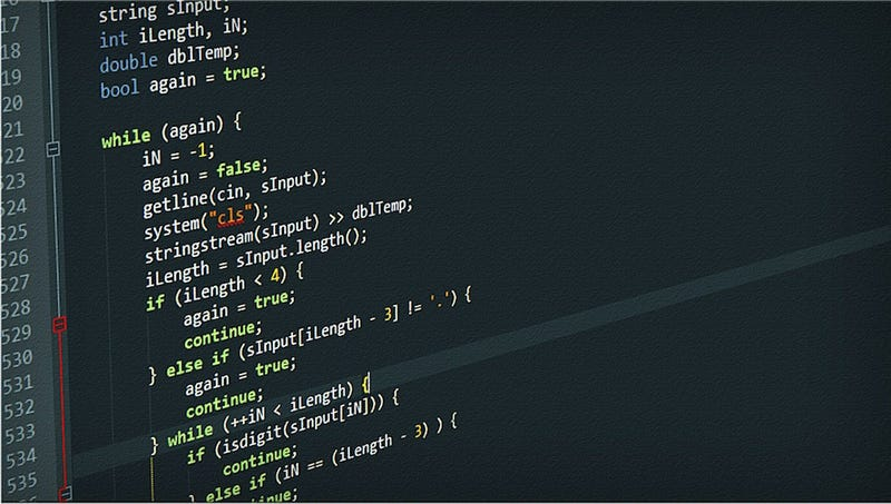 The Best Alternatives to Google Code for Your Programming