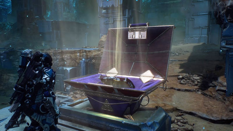 Illustration for article titled BioWare Announces Some Fixes For Anthem's Broken Loot System