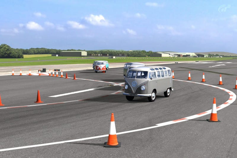 Illustration for article titled What Real World Track is Missing from Gran Turismo 6?