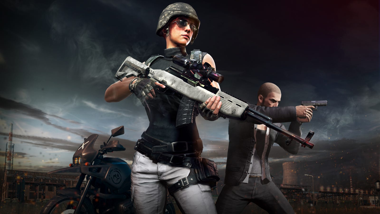 Playerunknown S Battlegrounds Dev Apologizes For Server: Battlegrounds Developers Accidentally Add Cameltoes