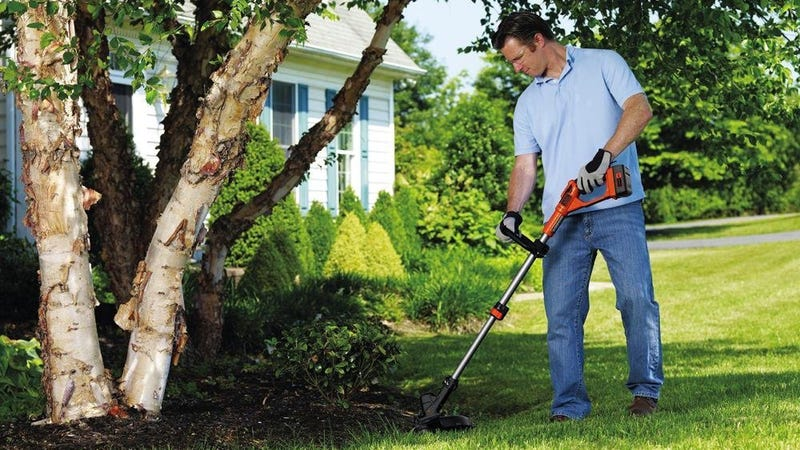 Black & Decker 40V String Trimmer, $100