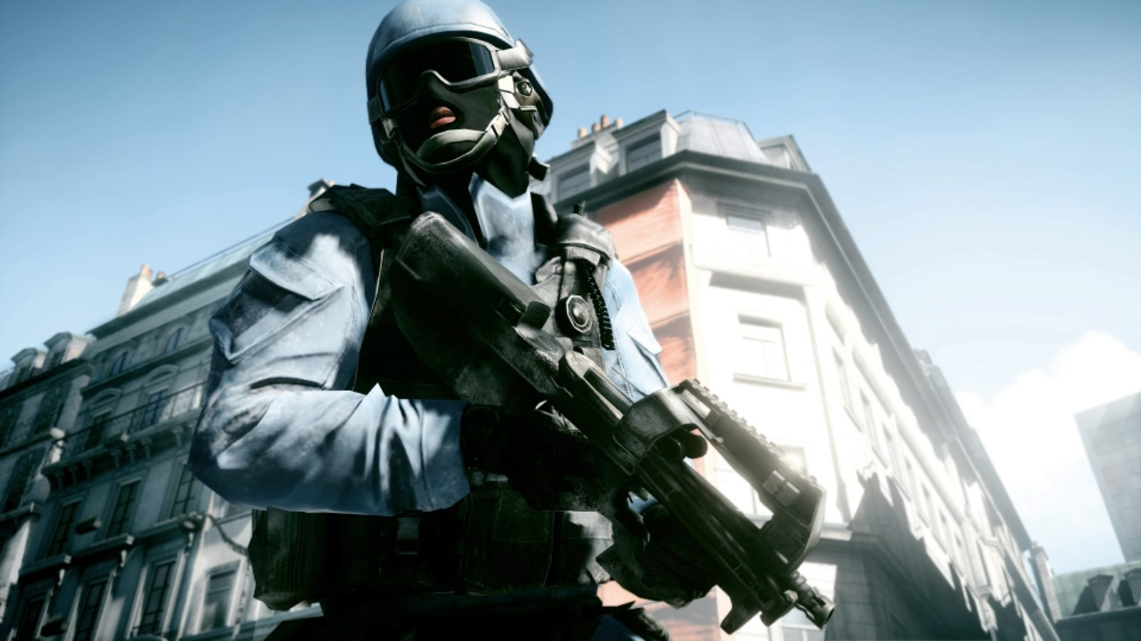 Console Battlefield 3 is Half the FPS of Modern Warfare 3