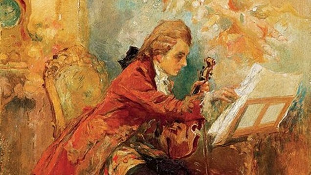 an analysis of listening to mozart makes you smarter True or false: having babies listen to mozart will make them smarter posted on august 25, 2015.