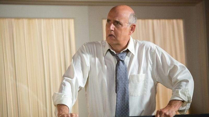 Illustration for article titled Arrested Development's Jeffrey Tambor on the show's return and inevitable movie