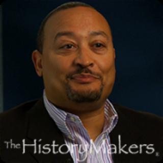 Pluria Marshall Jr.HistoryMakers