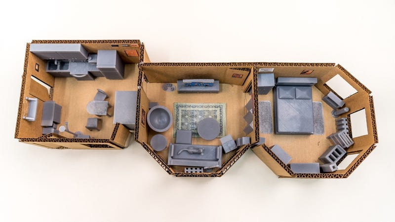 How I Used 3D Printing to Design My Future Apartment