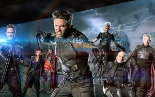Illustration for article titled Where Should The X-Men Movie-Verse Go After Apocalypse?