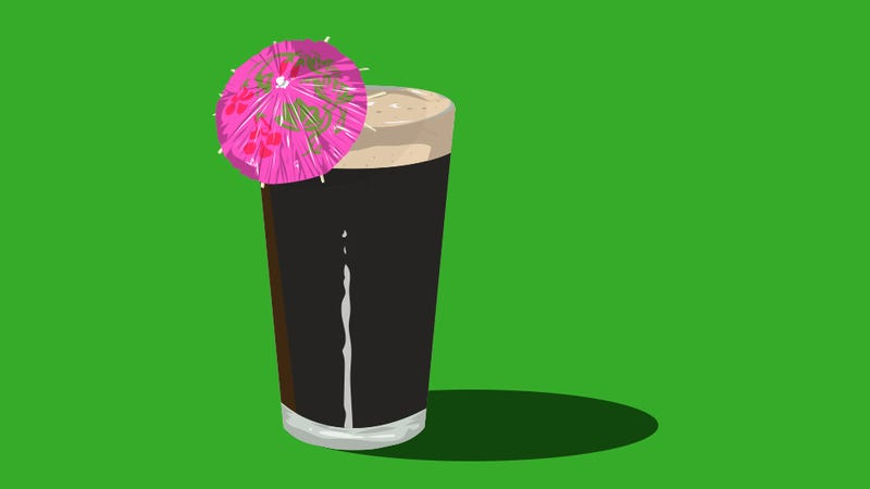 Illustration for article titled Stouts Are The Best Beers