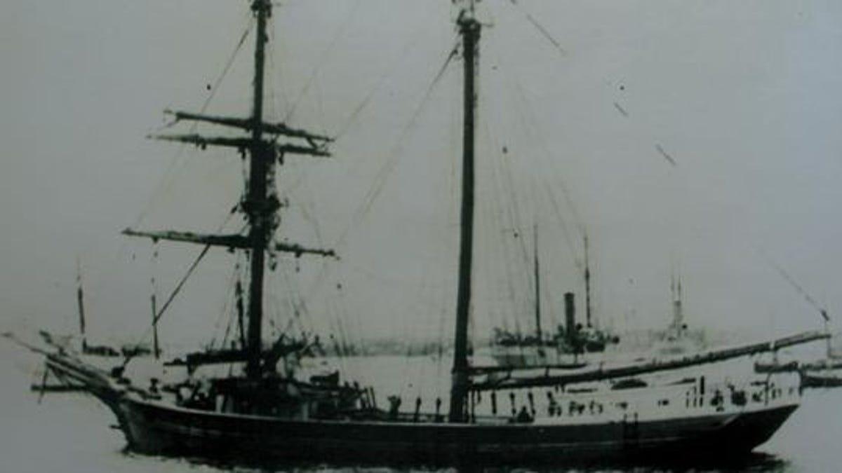 Resultado de imagen de Mary Celeste