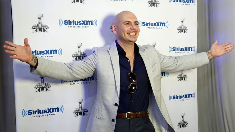 Illustration for article titled Hey Republicans, Get Off Pitbull's Dick