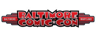 Illustration for article titled My Maryland Minute - Comic Con. Baltimore edition.