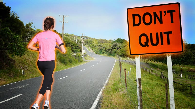 How I Went From Barely Jogging to Running 100 Miles Per Month