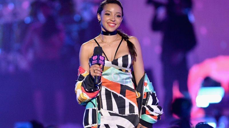 Tinashe (Photo: Jason Koerner/Getty Images)