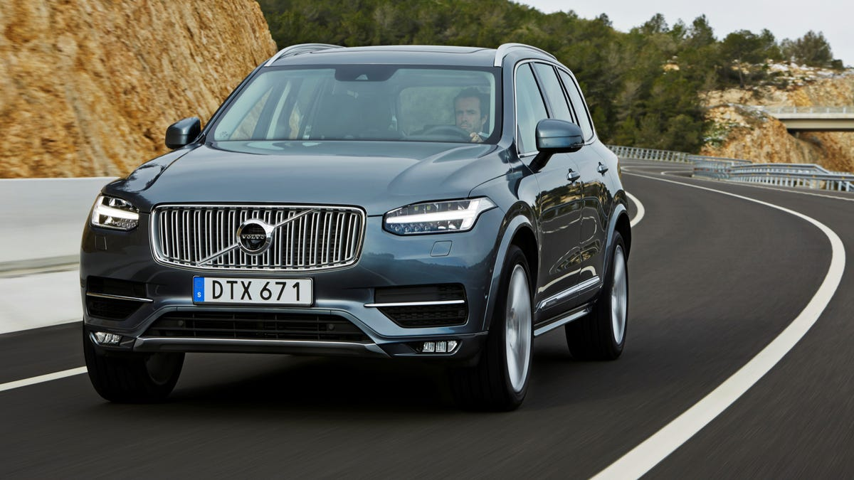 first of price com live volvo in sweden the shots suv new carnewschina