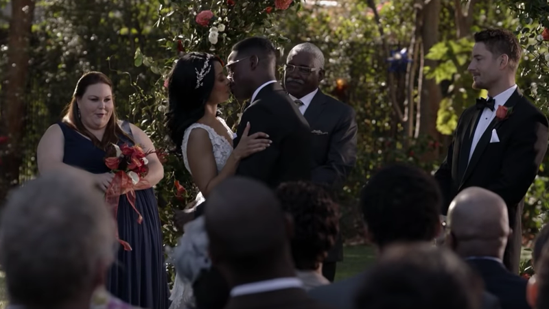 "This Is Us - Episode 317: ""R&B"""
