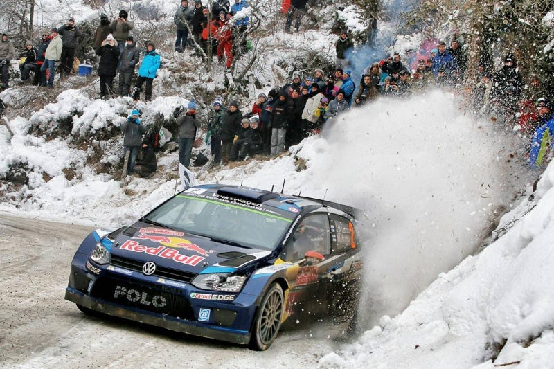 Illustration for article titled WRC Raises the Online Media Bar Again with Free Live Video Coverage