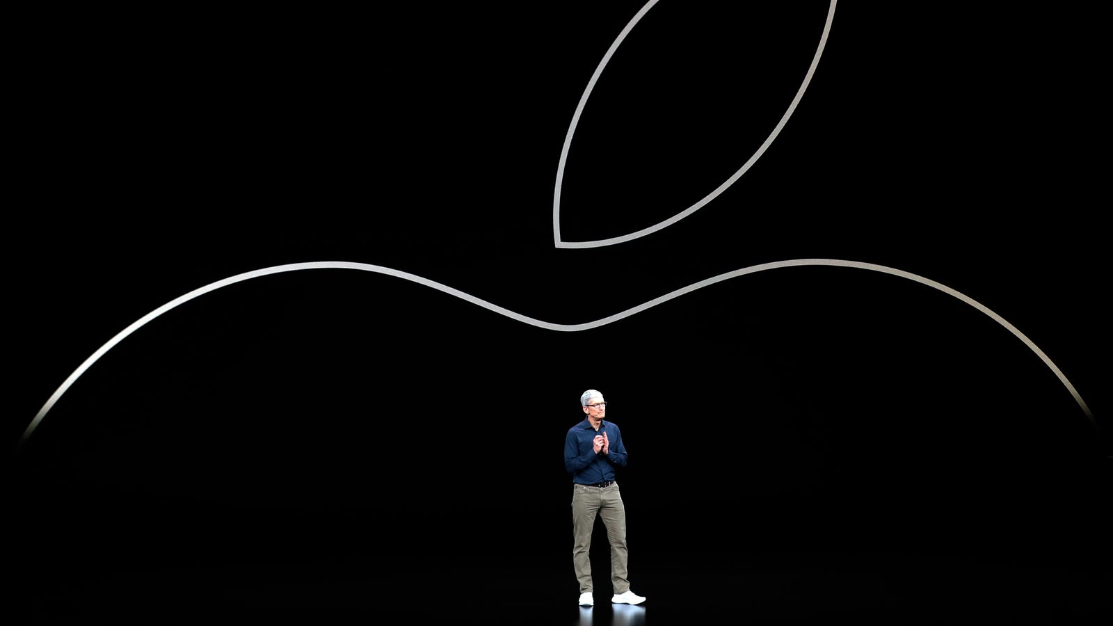 It Sounds Like It Could Be a While Until We Actually Get Apple's Streaming Service