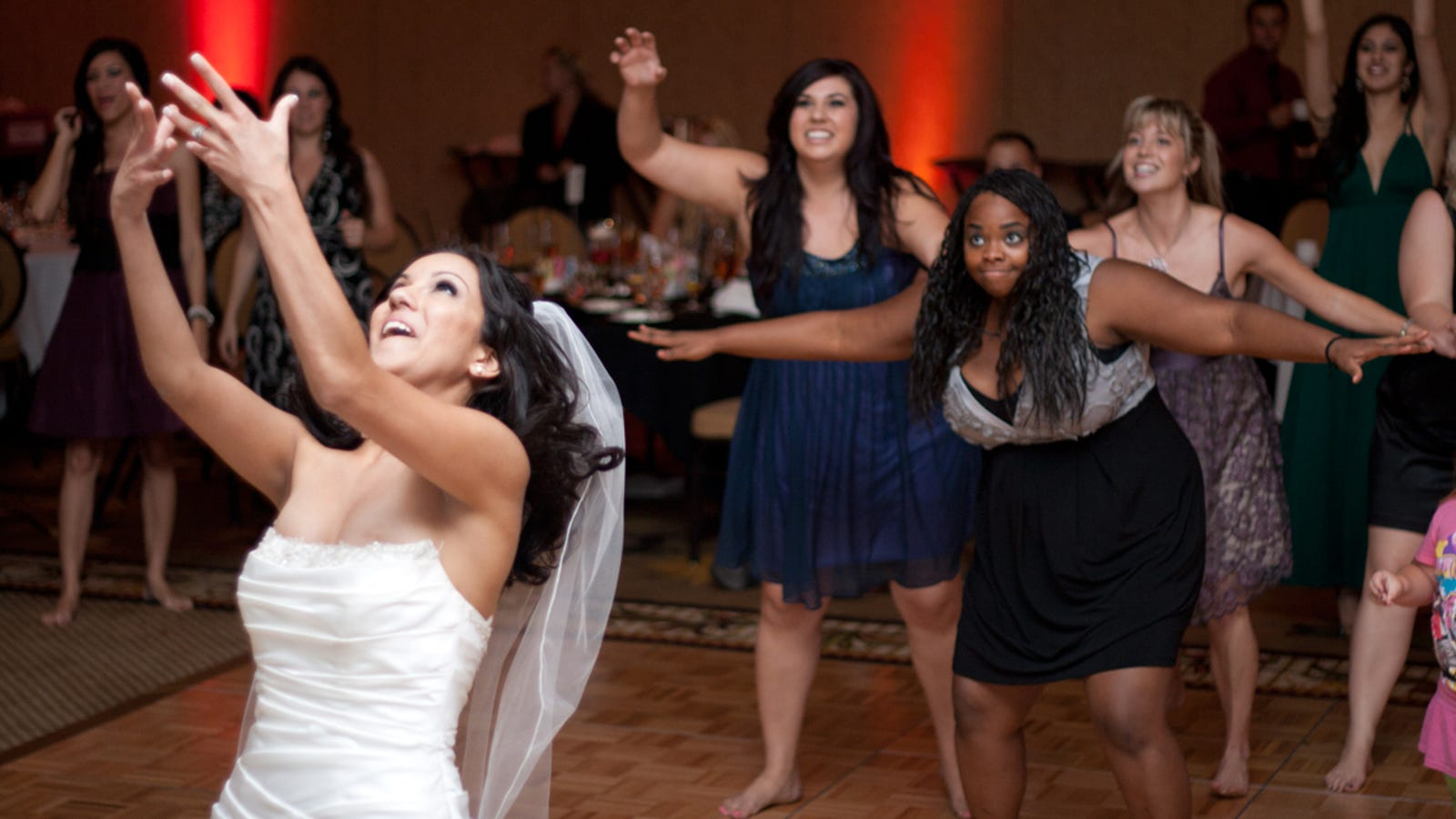 What You Dont Need At Your Wedding