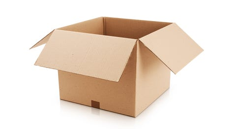 heres how your kids can play with the cardboard box their christmas gift came in