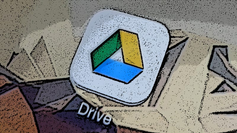 Illustration for article titled 5 Essential Apps for Google Drive