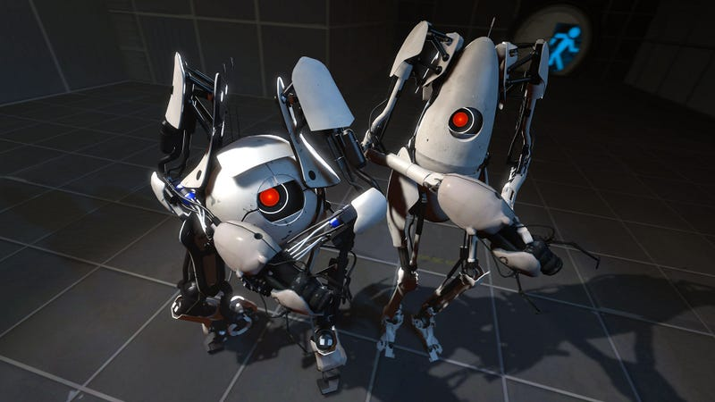Illustration for article titled The State (and Stats) of the Portal 2 Gamer