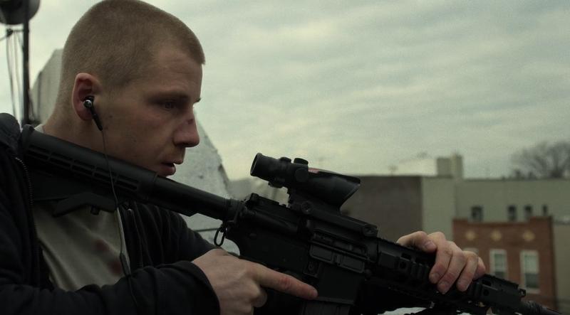 Photo: The Punisher (Netflix)