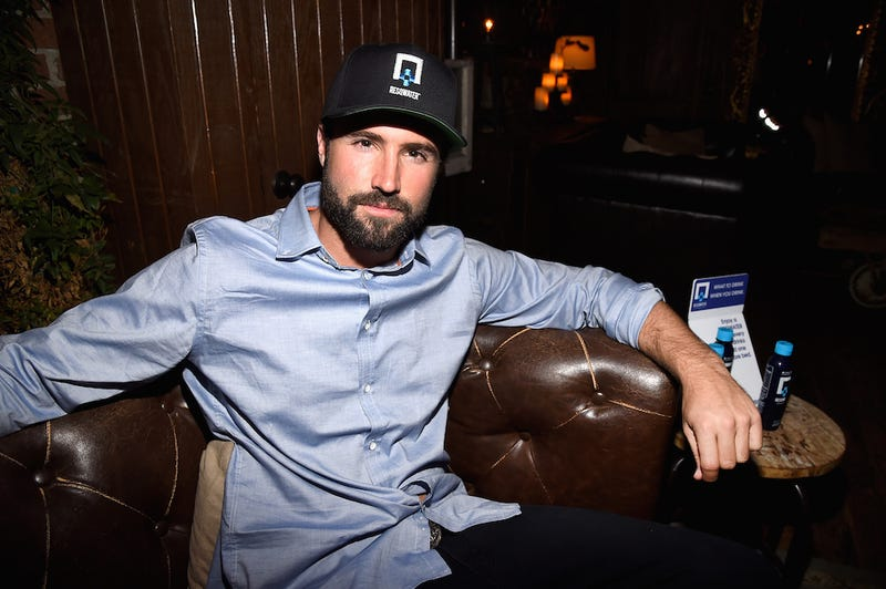 Illustration for article titled Brody Jenner Will Host a Talk Show CalledSex With Brody